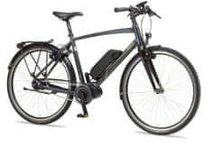 Dutch ID rower elektryczny męski Dutch ID Urban N8 Di2 Gents 53 cm