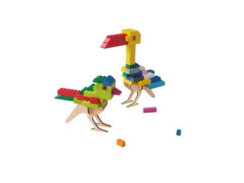 Brikkon Vták