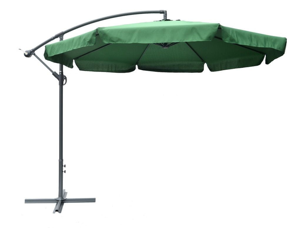 Rojaplast Exclusive 300cm zelený