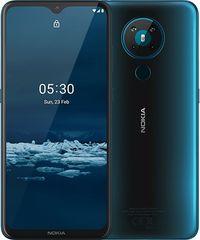Nokia 5.3, 4GB/64GB, Cyan - rozbaleno