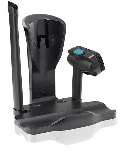 Leifheit tyčový vysavač 2v1Set PowerVac 2v1 + prachový filtr + nástavec