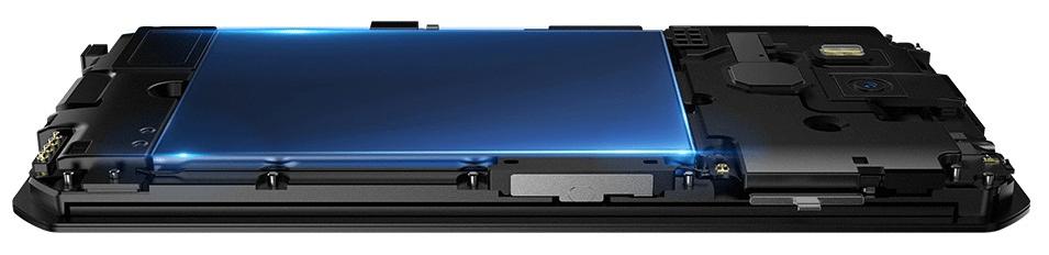 Ulefone Armor X7, 2GB/16GB, Orange - rozbaleno