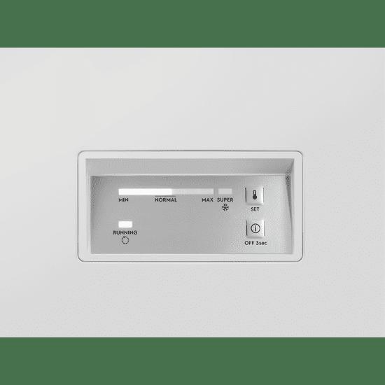 Electrolux LCB3LF38W0 + 5 let záruka na motor