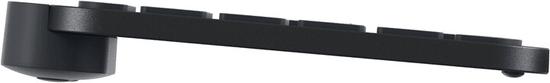 Logitech MX Keys bežična tipkovnica