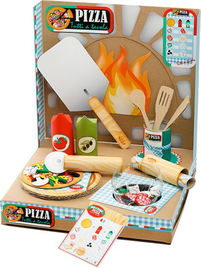 Fun2 Give Re- cycle- me- Pizzerie