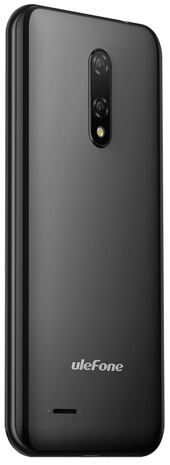 Ulefone Note 8P, 2GB/16GB, Black