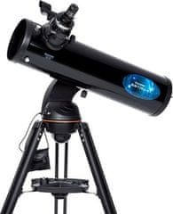 Celestron AstroFi 130mm reflector, hvezdársky ďalekohľad (22203)