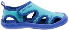 AquaWave Trune Kids 934 fantovski čevlji za v vodo, vijolični, 22