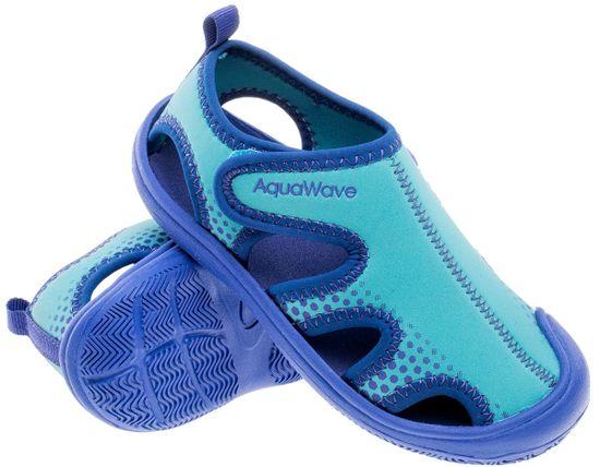 AquaWave Trune Kids 934 fantovski čevlji za v vodo