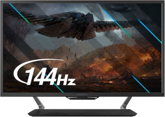 Acer monitor Predator CG437KP (UM.HC7EE.P01)