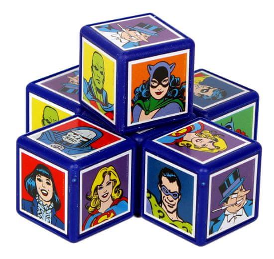 Winning Moves Match DC Comics