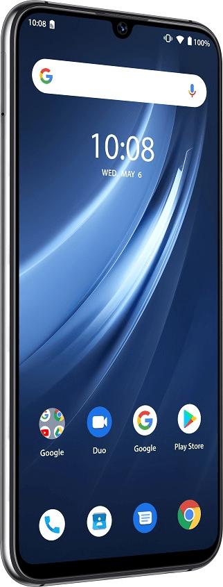 Umidigi A7 Pro, 4GB/64GB, Cosmic Black