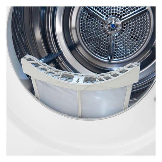 LG sušička prádla RC82EU2AV3Q + 10 let záruka na motor a kompresor - rozbaleno