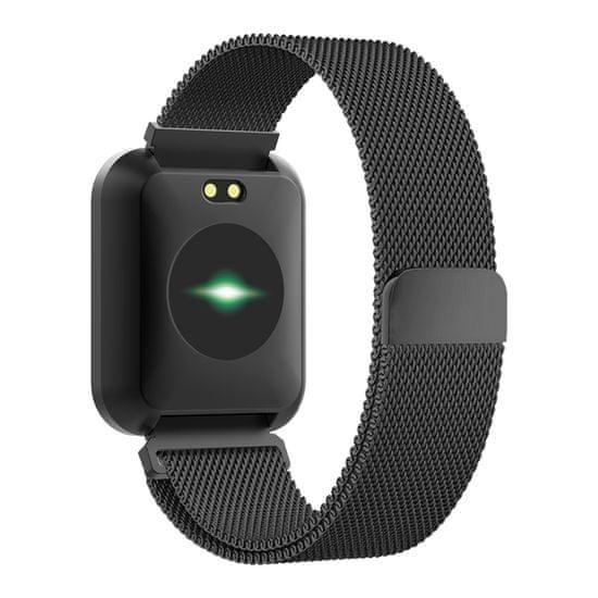 Forever smartwatch ForeVigo SW-300 Black