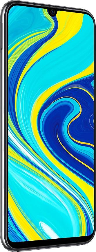 Umidigi A7 Pro, 4GB/64GB, Ocean Blue