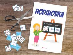 KidtownEdu Hodinovka