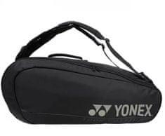 Yonex torba za loparje 92026, črna