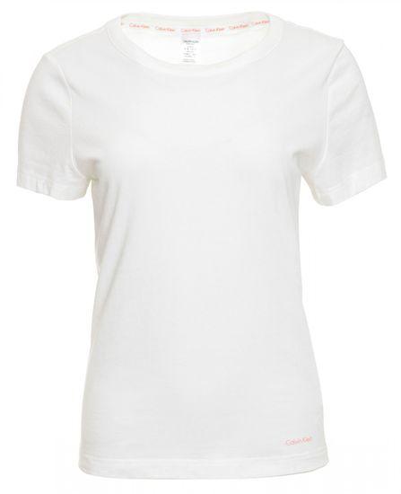 Calvin Klein dámské pyžamo QS6479E S/S Short Set