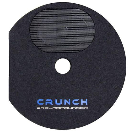 Crunch GP690v2 aktivni nizkotonec v ohišju