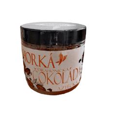 Pražírna Drahonice Horká čokoláda aztécká 70%, 140 g