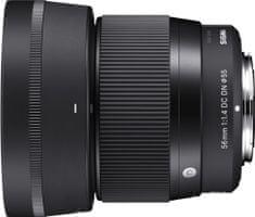 Sigma 56/1.4 DC DN Contemporary pro Sony E