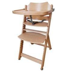Roki otroški stolček