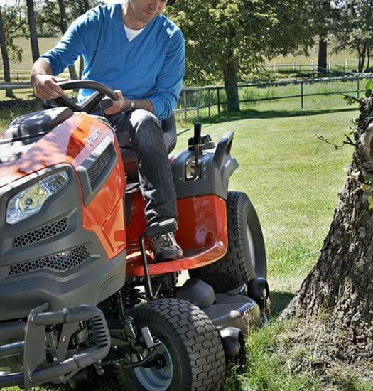 Carlson Motorový olej pro čtyřtaktní zahradní techniku 10W-30 Garden 4T 1l