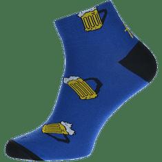 WiTSocks Nízké ponožky Pivo 11, 39-42