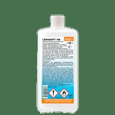 Stockmeier Lerasept HD - profi dezinfekce na ruce s ochranou pokožky, 1000