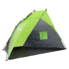 NILS CAMP namiot plażowy NC3039, zielony