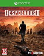 Desperados III (XBOX1)