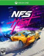 Need for Speed: Heat (XBOX)