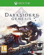 Darksiders: Genesis (XBOX)