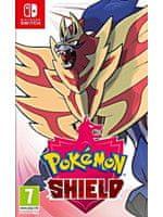 Pokémon Shield (SWITCH)