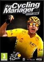 Pro Cycling Manager 2018 (PC)