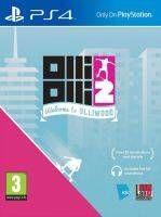 Olli Olli 2: Welcome to Olliwood (PS4)