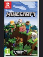 Minecraft - Nintendo Switch Edition (SWITCH)