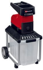 Einhell GC-RS 60 CB električni drobilnik (3430635) - Odprta embalaža