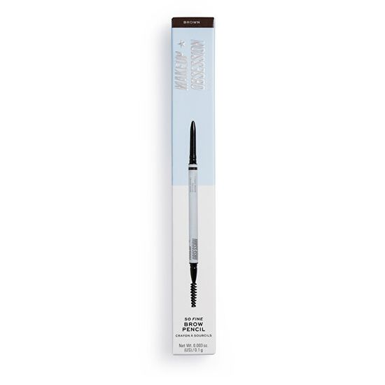 Makeup Obsession Szemöldökceruza So Fine(Brow Pencil) 0,1 g