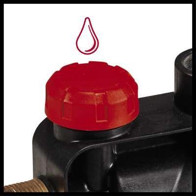Einhell GC-GP 6040 ECO vrtna črpalka (4180320)