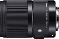 Sigma 70/2,8 DG MACRO ART pro Sony E-mount