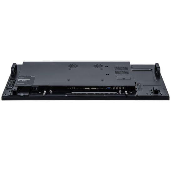 iiyama ProLite LED LCD informacijski monitor, 106,5cm, IPS, FHD (LH4282SB-B1)