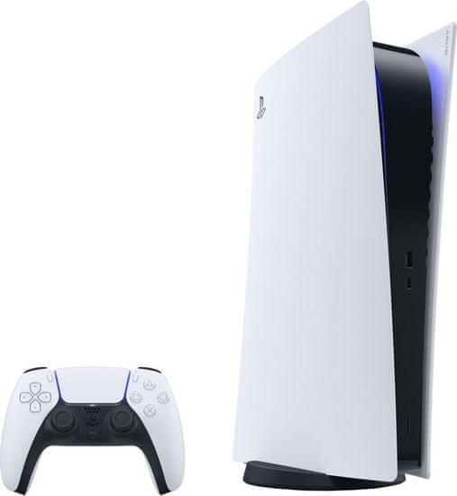 Sony PlayStation 5 Digital Edition igralna konzola
