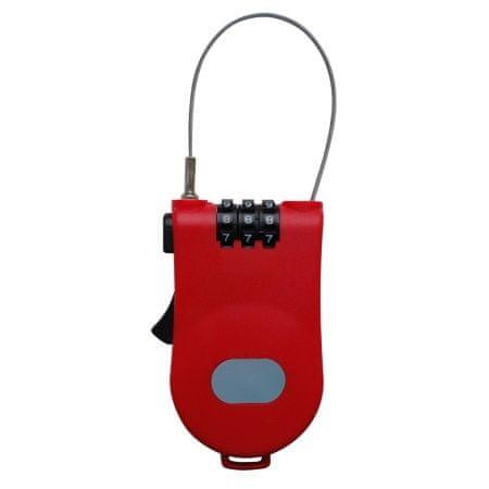 Rulyt ključavnica Lifefit Multi