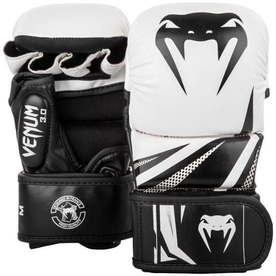 "VENUM Sparingové MMA rukavice ""Challenger 3.0"", bílá/černá L / XL"