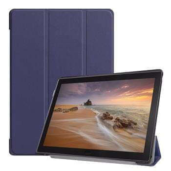 Tactical Book Tri Fold Pouzdro pro Lenovo TAB M7 Blue (2450436)