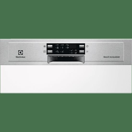 Electrolux ESI8550ROX + 10 rokov predĺžená záruka na motor