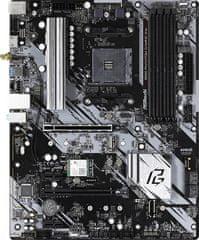 ASRock B550 Phantom Gaming 4/ac - AMD B550