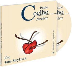 Paulo Coelho: Nevěra