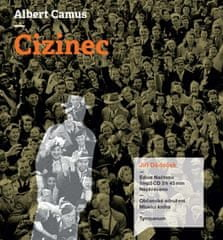Albert Camus: Cizinec